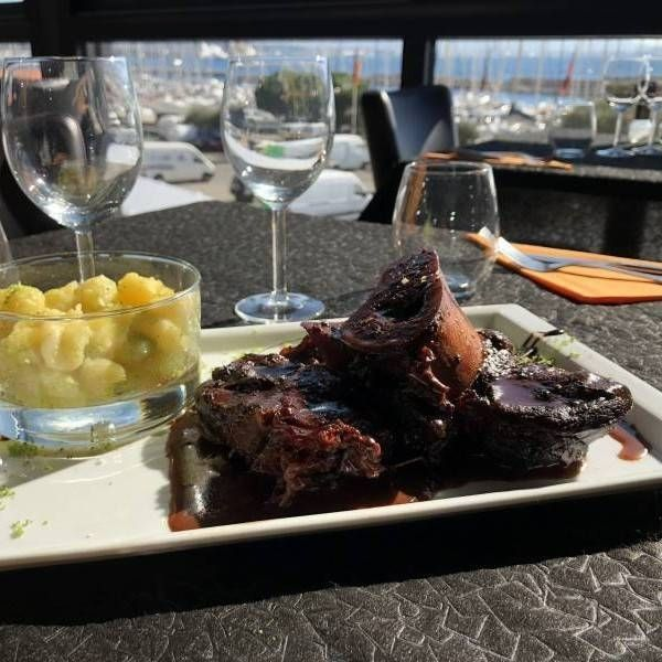 Le Cabanon de l'Estaque - Restaurant Marseille